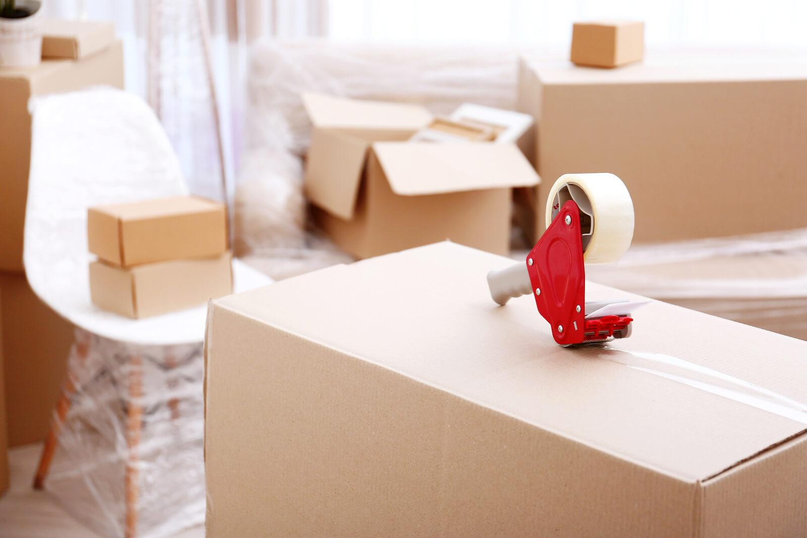 About Moving Company and Movers