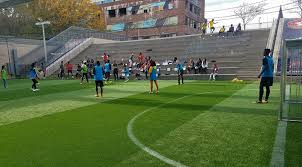 Improve Your Soccer Game