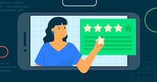 The Importance of Reviews in Ecommerce